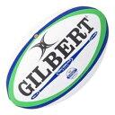 GILBERT (ギルバート)トリプルクラウンPLUS 5号 ラグビーボール【GB9183】