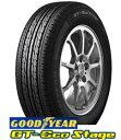 【数量限定】【2016年製造品】グッドイヤー GT ECO STAGE155/65R14 4本SET