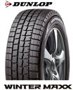ダンロップ WINTER MAXX WM01 195/70R15
