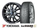 2018年製 ヨコハマ ice GUARD6 iG60 15...