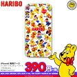 メール便OK1通180円 iPhone6 iPhone6S アイフォンケース アイフォン カバー HARIBO コラボモデル サンキューマート//10