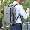 USB2ポート付きスクウスPCバックパック BKPKUSB2 ※日本語マニュアル付き 【16時締切翌日出荷※祝前日・休業日前日を除く】