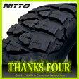 【国内在庫 ・ 即納】 NITTO Mud Grappler ニットー マッドグラップラー33x12.50R17 120QP/# NT200-760【サンクスフォー】