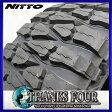 【国内在庫・即納】 NITTO(ニット—) Mud Grappler(マッドグラップラー)33/12.5R20P/# NT200-680【サンクスフォー】