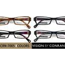 【コンラン メガネ】CONRAN メガネフレーム crn-7005 コンランショップで大人気!!【到着後レビューで送料無料&賞金GETのチャンス】