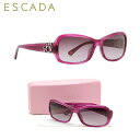【エスカーダ サングラス】ESCADA ドイツに本拠地を置くヨーロッパの代表的な高級ファッションブランド。 SES220M 0P99【あす楽対応】ses220m 0p99【LOS30】