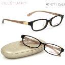 【ジルスチュアート メガネ】JILL STUART メガネセット 05-0771 03 51【伊達メガネ用レンズ無料!!】【到着後レビューで送料無料&賞金GETのチャンス】