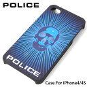 е▌едеєе╚║╟┬ч32╟▄ вг ╖ю┤╓═е╬╔е╖ече├е╫ вг [ACC] б┌есб╝еы╩╪:1╕─д▐д╟б█POLICE (е▌еъе╣) iPhone 4/4S е▒б╝е╣