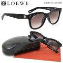 【ロエベ サングラス】LOEWE SLW841M 700X【あす楽対応】