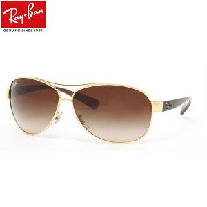 Ray-Ban(レイバン)サングラスRB3386-001/13/
