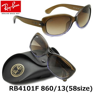 Ray-Ban(レイバン)サングラスRB4101F-860/13