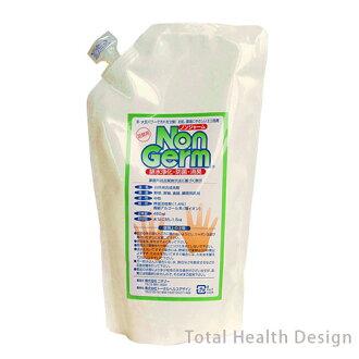 ノンジャーム refill 450 ml