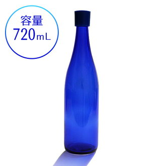 Ceeport e Ho'oponopono blue bottle (small)
