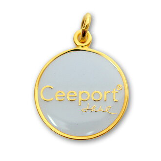 E Ho'oponopono Ceeport pendant [White] one piece on fs3gm