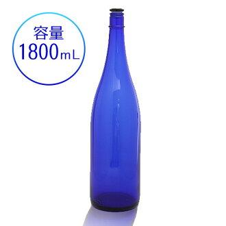 Ceeport e Ho'oponopono blue bottle (large)