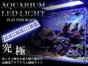 水槽用 LED 照明 LEDライト LED400 6.5W ブルー×ホワイト 【アクアリウム 熱帯魚 淡水魚 海水魚 水草 サンゴ 観賞魚 水槽 レイアウト】