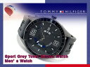 TOMMY HILFIGER トミー ヒルフィガー メンズ 腕時計 1790799