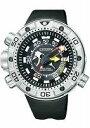 CITIZEN PROMASTER シチズン プロマスター メンズ腕時計 エコ・ドライブ BN2021-03E