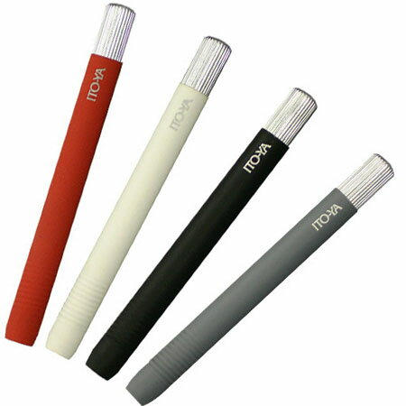 【Pencil Extender 鉛筆用補助軸 HJGK ラバータイプ】短くなった鉛筆を最後の最後まで使う補助軸※20本までDM便(選択必須)可能[伊東屋]