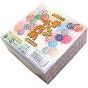 【昔ながらの千代紙 和紙300枚入 75×75mm 2-388】日本古来の模様の折り紙アソート300枚入※DM便不可[京の象]