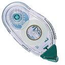【PiT M 貼ってはがせる 弱粘着テープのり詰め替え用 PR-MK8.4】繰り返し貼ってはがせるテープのり8.4mm幅※8個までネコポス便可能 トンボ