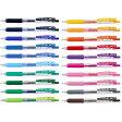 【サラサクリップ0.4mm JJS15】書き味サラサラ・ノック式ジェルインキボールペン※30本までDM便(選択必須)可能[zebra][B在庫]