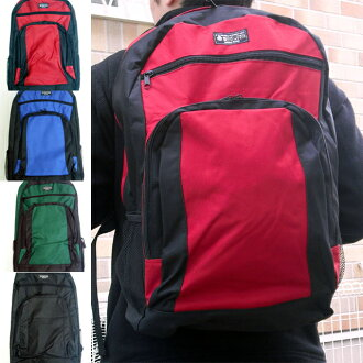 The emergency backpack! Large firm put Luc ☆ disaster prevention for outdoor large large ☆ emergency water flashlight shoes cracked, etc.! Disaster prevention goods