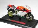 Ducati 1098s バイク模型 1/18 ドゥカティ 1098s オートバイ