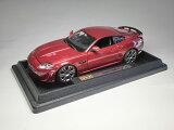 ジャガー XKR-S (2011) 1/24サイズ【 インテリアカー ?世界の名車シリーズ】 Jaguar XKR-S 2011