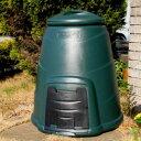 【ご家庭で簡単に堆肥を作れます!】エコでおしゃれな イギリス製 コンポスト・コンバーター