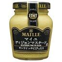 S&B MAILLE ディジョンマスタード 108g まとめ買い(×6)|0000030547254(tc)