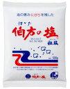 伯方塩業 伯方の塩 500g まとめ買い(×10)|4902566003012(tc)