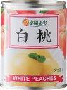 白桃 350g まとめ買い(×24)|4901401020634(tc)
