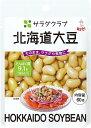 キユーピー サラダクラブ 北海道大豆 60g まとめ買い(×10) 4901577073120(dc)