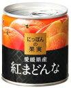 ショッピング紅マドンナ 国分 にっぽんの果実 愛媛県産紅まどんな 185g まとめ買い(×12)