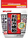 日清フーズ お好み焼粉 500g まとめ買い(×12)|4902110369106(dc)