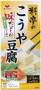 みすず 料亭こうや豆腐 5個入り まとめ買い(×10)|4902758202346