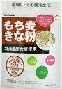 みたけ もち麦きな粉 M 135g まとめ買い(×6)|4902939230267