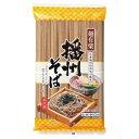 麺有楽 播州そば 480g まとめ買い(×15)|4901401062658:麺類(c1-tc)