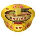 マルちゃん 正麺 カップ 芳醇こく醤油 111g まとめ買い(×12)|4901990336734