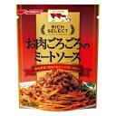 マ・マー リッチお肉ごろごろミートソース 260g まとめ買い(×6)|4902110319002