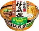 明星 低糖質麺 はじめ屋 味噌 89g まとめ買い(×12)|4902881419802:麺類(c1-tc)