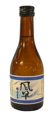 桜うづまき酒造 風早 300ml |4932734120418:日本酒・焼酎(c1-tc)