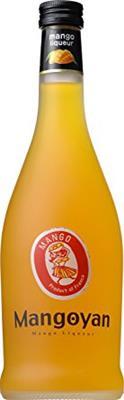 サントリーマンゴヤンマンゴーリキュール200ml|4901777213876:洋酒・ワイン(c1-t