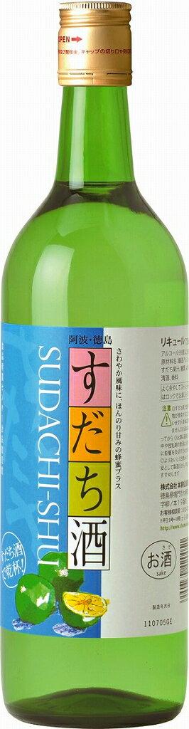 松浦酒造鳴門鯛すだち酒720ml|4990734420051:洋酒・ワイン(c1-tc)