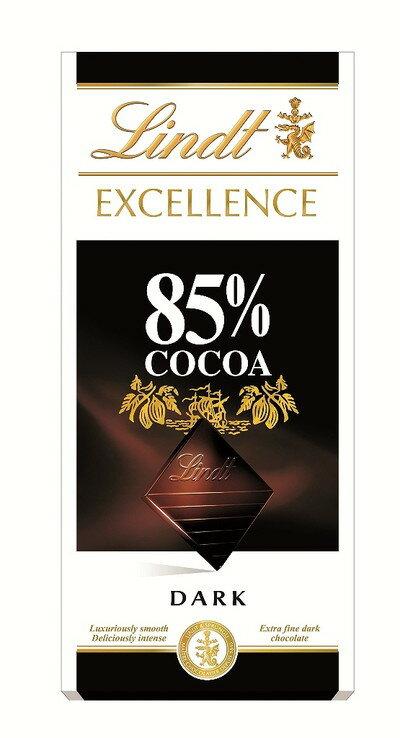 リンツ エクセレンス85%カカオ 100g まとめ買い(×20) 3046920028363:菓子(c1-tc)