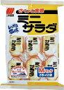 三幸 ミニサラダ しお味 24枚 まとめ買い(×16)|4901626027500(dc)