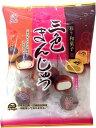 天恵 三色まんじゅう 200g まとめ買い(×12)|4902008125296:菓子(c1-tc)