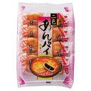 天恵 二色あんパイ 8個 まとめ買い(×10)|4902008230631:菓子(c1-tc)