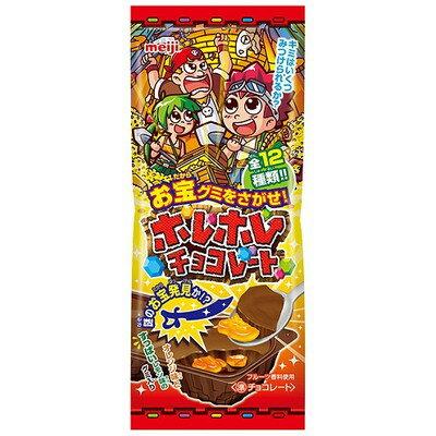 明治 ホレホレチョコレート 55g まとめ買い(×6)|4902777141954:菓子(c1-tc)